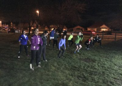 LMF Northwich military fitness